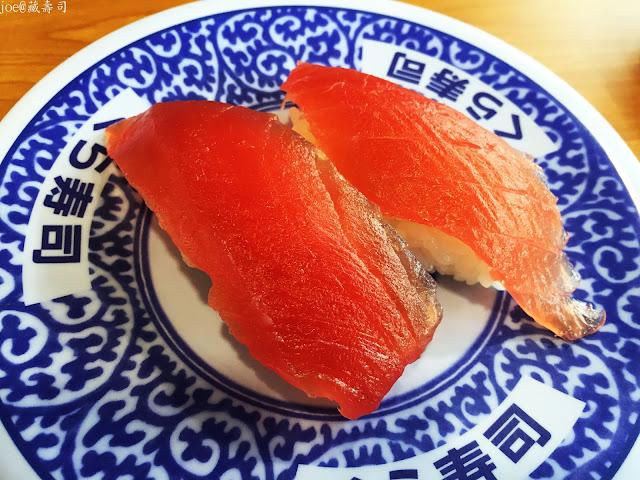 IMG 4055 - 【台中美食】來自日本的『藏壽司』讓你不只是單調的吃迴轉壽司,吃完還能玩遊戲喔! @迴轉壽司@日本連鎖@握壽司@日本道地