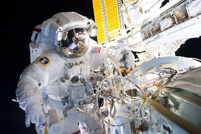 Βιντεο: Απίστευτες εξομολογήσεις αστροναυτών