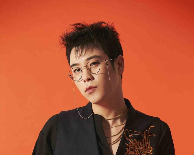 P.O 피오 Block B 블락비 nuevo single Like a boy