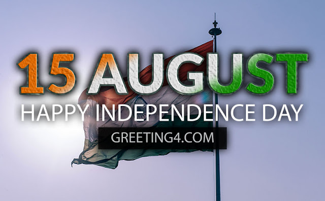 Independence Day Wishes 2019 | Top 15 August Wishes, Cards in English, Hindi