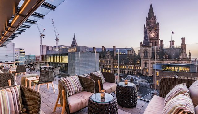 Manchester Vacation Packages, Flight and Hotel Deals