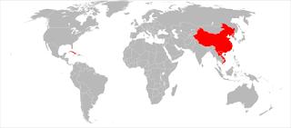 negara-negara komunis