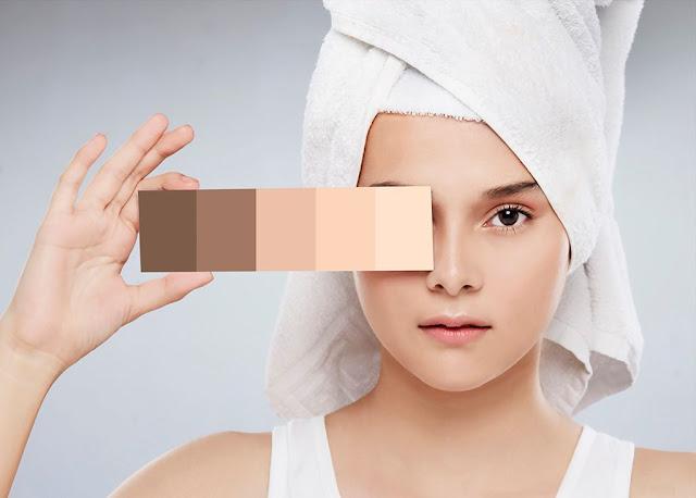 5 consejos para elegir la base de maquillaje.