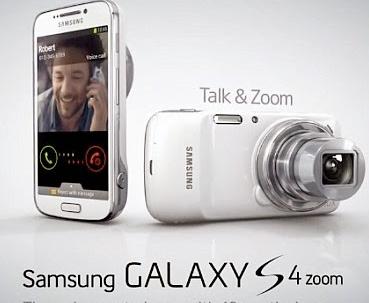 Cara Flash Samsung