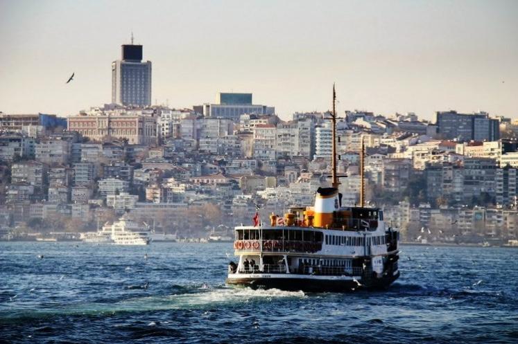 صور اسطنبول تعرف على مدينة اسطنبول الساحرة في سياحة تركيا - العلم للعرب