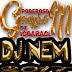 CD DE TECNO-BREGA DJ NEM 2017