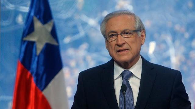 """Chile asegura que Venezuela """"no es una democracia"""""""