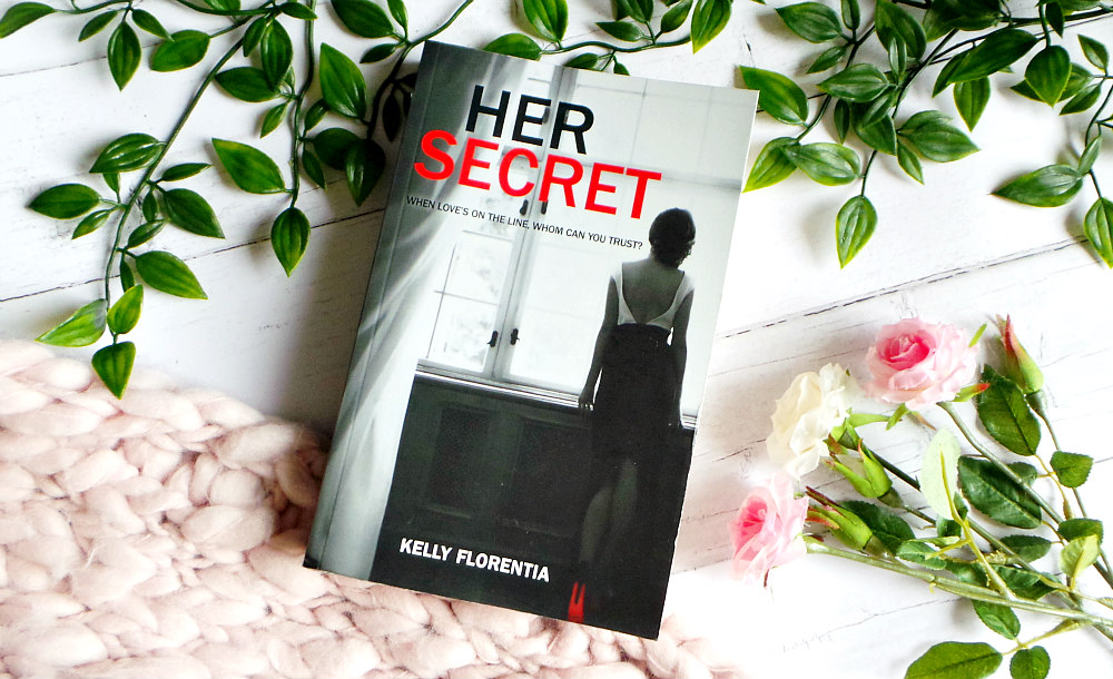 Her Secret by Kelly Florentia Review
