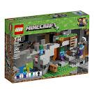 Minecraft The Zombie Cave Regular Set