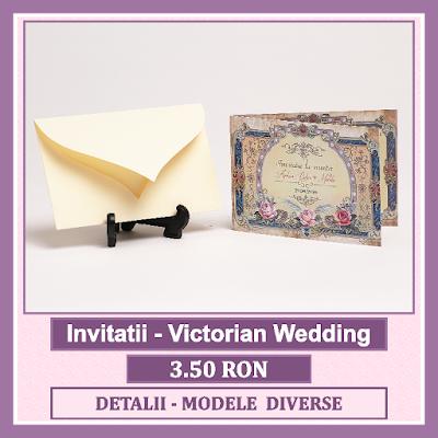 http://www.bebestudio11.com/2018/03/invitatii-nunta-victorian-wedding.html