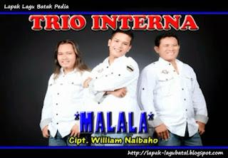 Chord Kunci Gitar Lagu Batak Malala / interna Trio