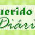 """""""Querido Diário"""" #2"""