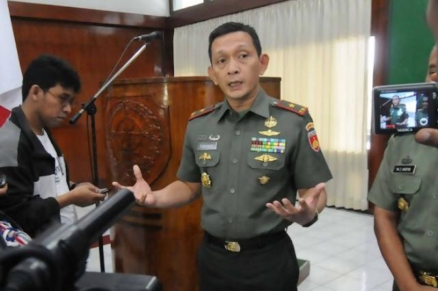 Ikut Amankan Demo, TNI Janji Tak Pakai Senjata