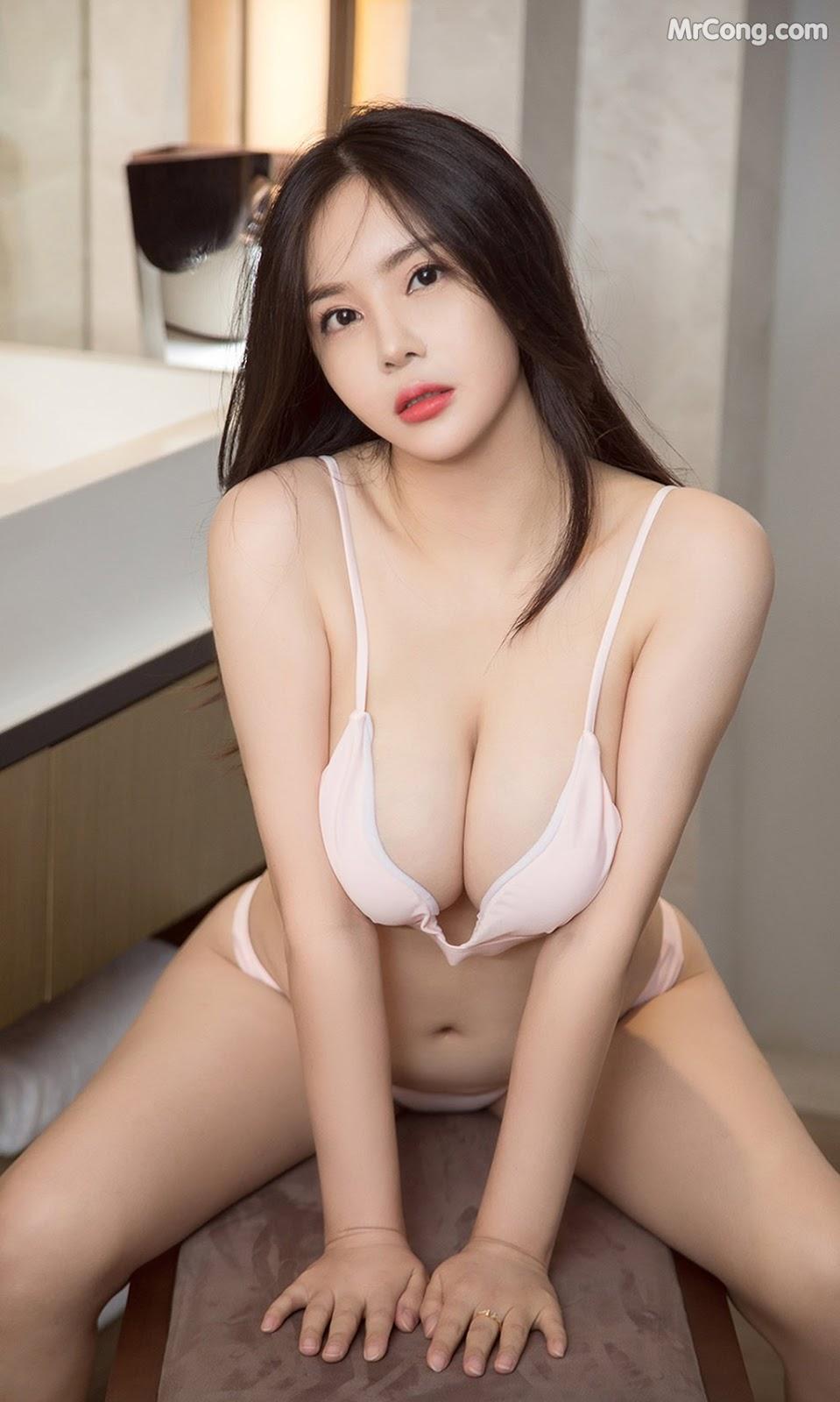 Image UGIRLS-Ai-You-Wu-App-No.1610-MrCong.com-023 in post UGIRLS – Ai You Wu App No.1610: 之遥 (34 ảnh)