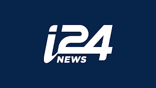 Frequency of I24 News Arabic Hotbird
