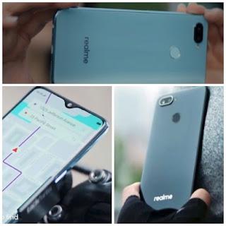 Realme 2 Pro next lable smart phone