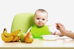 Cara Memberikan Makanan Pembantu ASI Untuk Bayi Yang Paling Aman