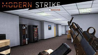 Modern Strike Online Mod Apk + Data Download