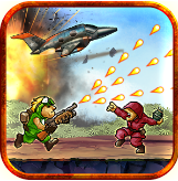 Download Classic Metal War Soldier Android Game