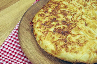 Arda'nın Mutfağı Tavada Paçanga Böreği