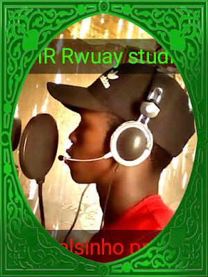 Mr Rwuay - Nzilangile Wena Xiluva (2018) [Downlaod]