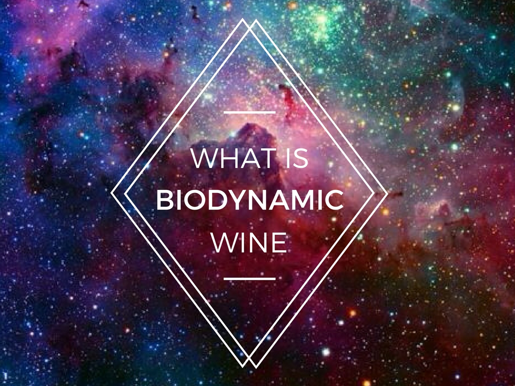 What is biodynamic wine?