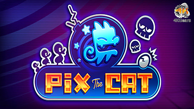 Pix the Cat v9.0 Free Download