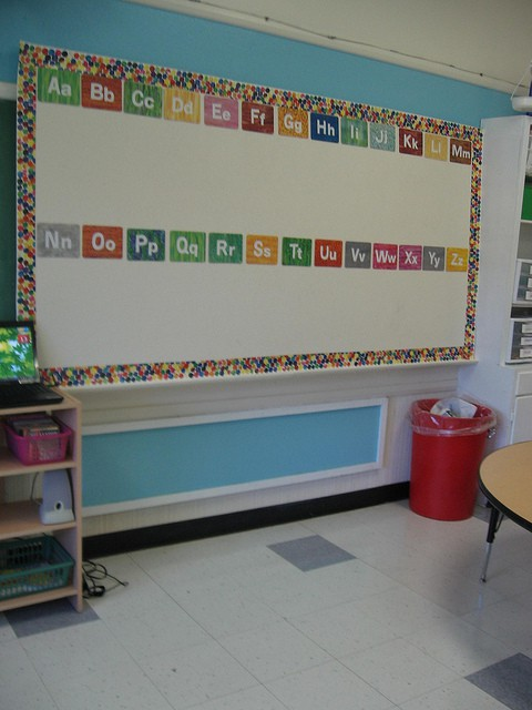 Word On Wall Decor Living Room: Word Walls - Setting Up The Classroom Series