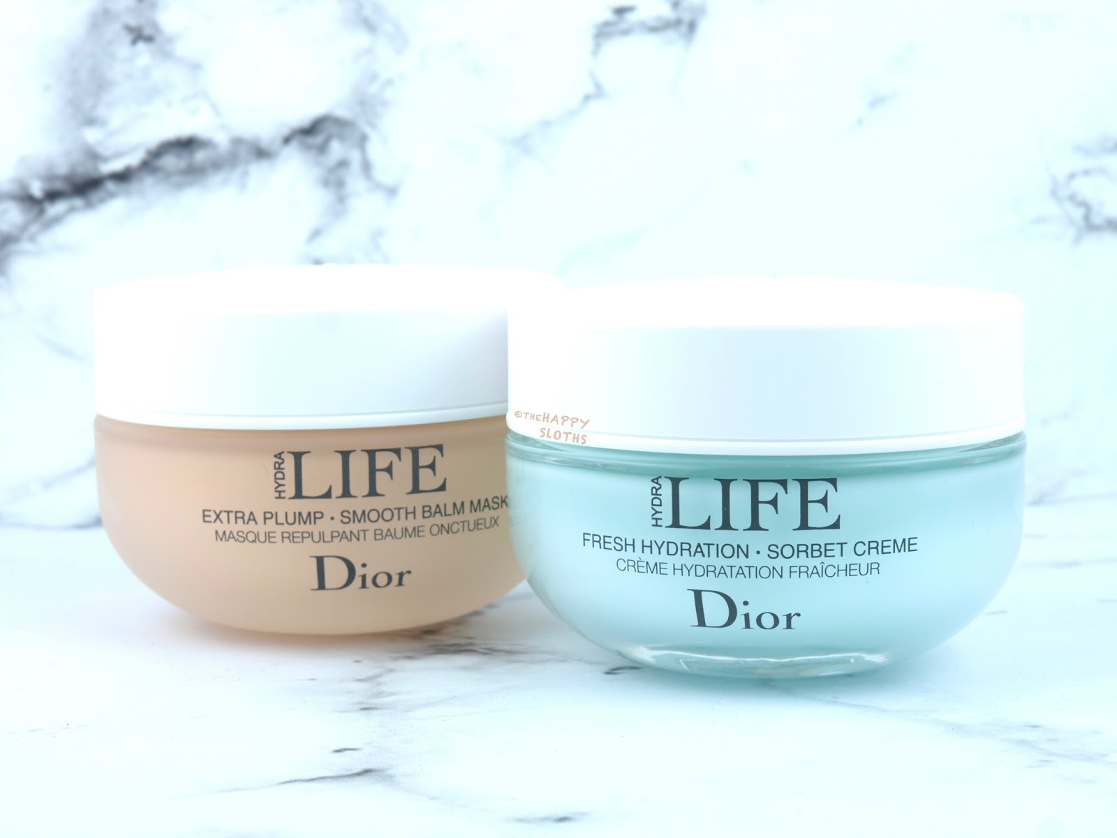 dior hydra life skincare collection review the happy sloths beauty makeup review blog. Black Bedroom Furniture Sets. Home Design Ideas