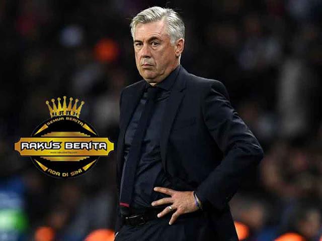 Kenapa Munich Pecat Carlo Ancelotti ?