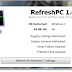 تحميل برنامج RefreshPC 1.0 لاصلاح مشاكل الويندز بضغطة واحدة