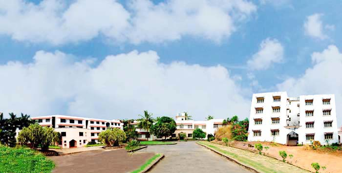 Nmam institute of technology student - 1 7