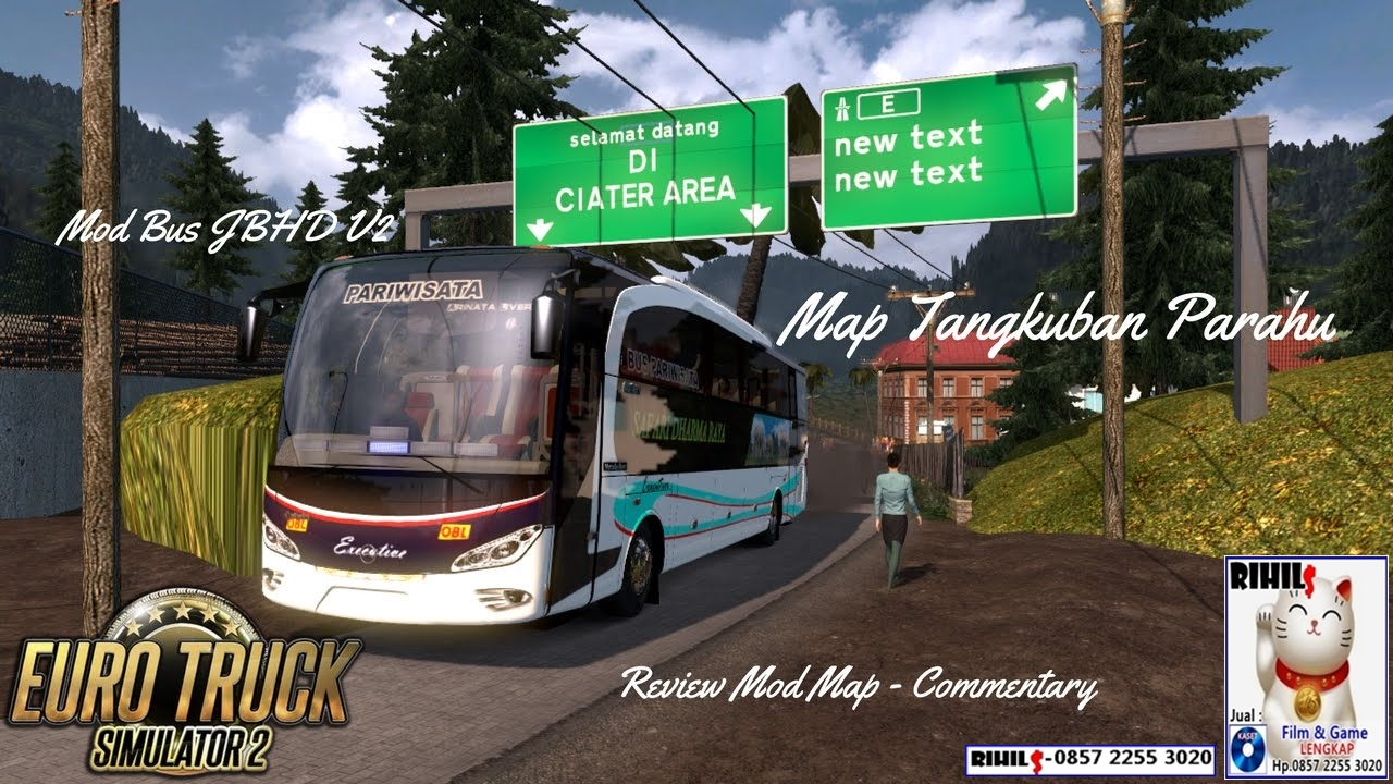 download game ets2 mod indonesia android