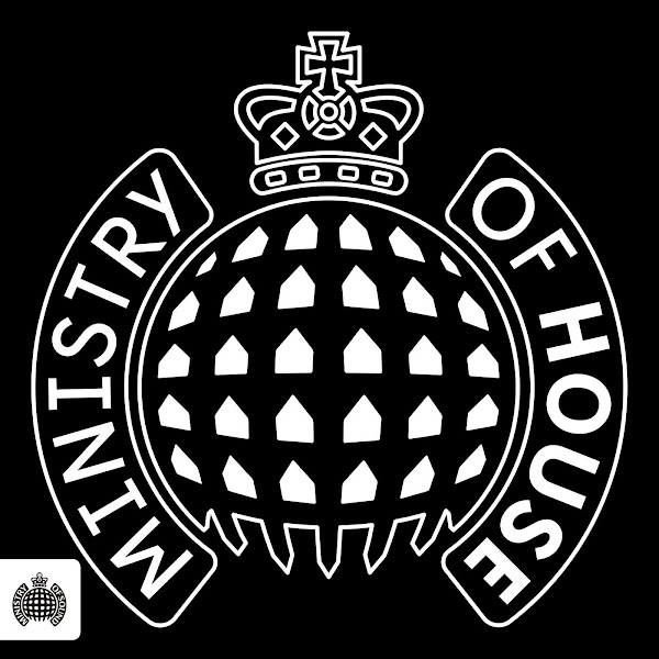 Various Artists - Ministry of House - Ministry of Sound Cover