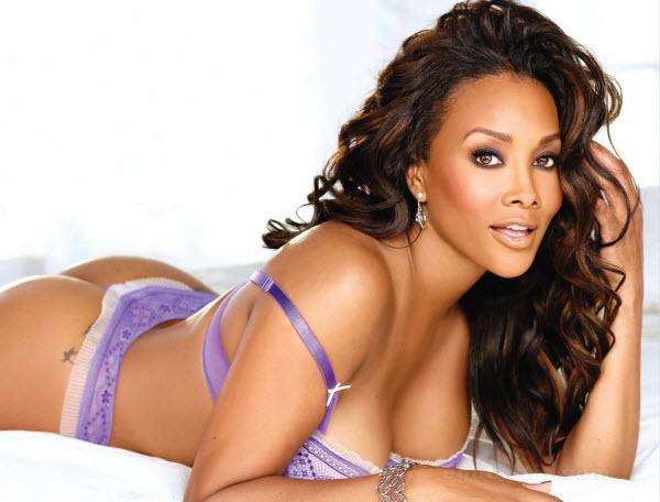 Hottest Black Women In The World 104