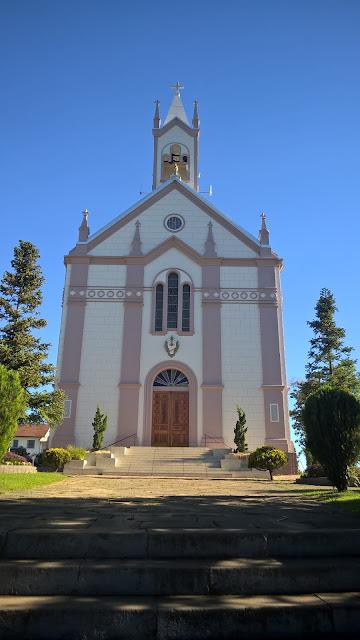 Igreja de Santa Lúcia do Piaí