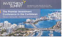 Puerto Rico Investment Summit 2016
