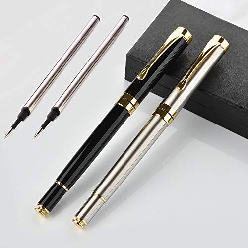 Luxury Ballpoint Pen Writing Elegant Fancy Gift Pen for Signature NEW