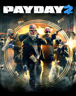 Payday 2 PC Game Free Download