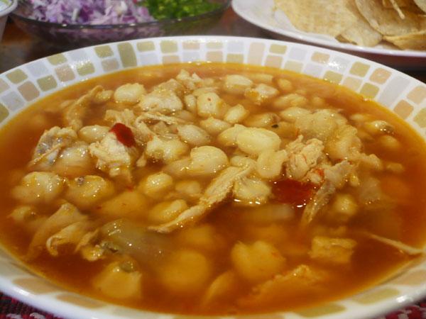 メキシコ料理 | 世界の料理、各国料理について