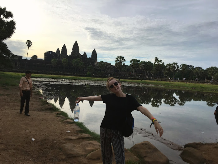 5 tips for female solo travellers I picked up after spending a month in Cambodia