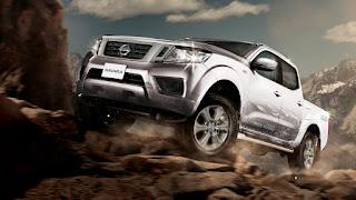 Nissan NP300 Navara, Mobil Terbaik Pilihan Keluarga Indonesia