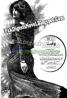 Waqt Episode 19 Novel By Hasaam Butt / Download & Read Online