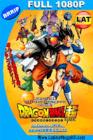 Dragon Ball Super (2015) Capitulos 110 de ??? Latino FULL HD 1080P - 2015
