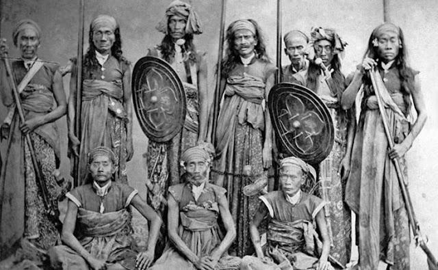 Sejarah-Kerajaan-Tertua-Lombok