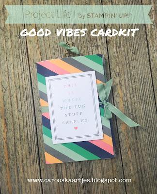 Caro's Kaartjes - Onafhankelijk Stampin' Up! demonstratrice - carooskaartjes@hotmail.nlwww.carooskaartjes.blogspot.com