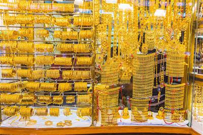 The ultimate shopper's guide to Dubai