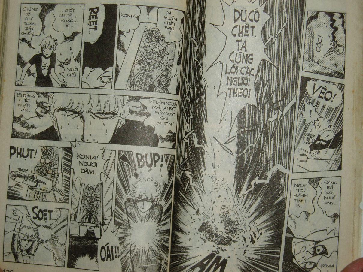 Siêu nhân Locke vol 05 trang 62