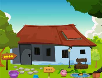 Juegos de Escape - Cute Happy Boy Rescue