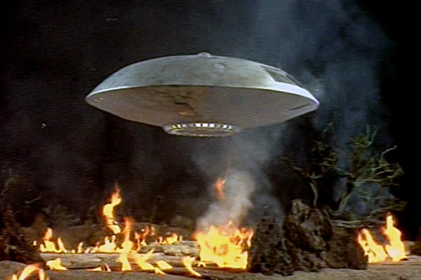 a spaceship landing on jupiter - photo #12